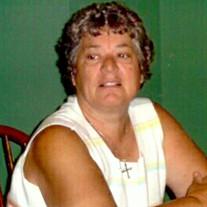 Mrs. Frances M. DeMarco