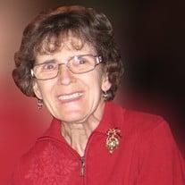 Patricia Anne Sprague