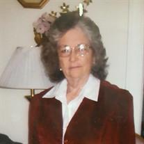 Mrs. Joyce Bryars Etheridge