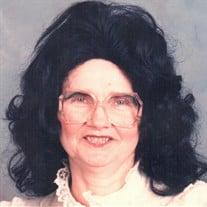 Margaret Schaefer