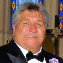 Phillip Ray Hoggatt