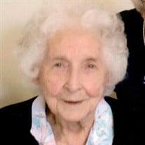 Marjorie J. Henery