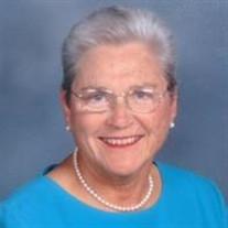 Mrs. Jacqueline L. Shroat
