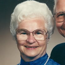 Dorothy Mae Bruce