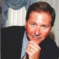 Doug Logan JR