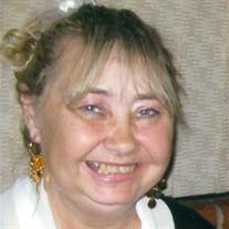 Lois Irene Waycaster Gentry