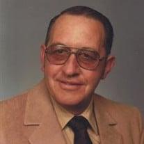 Joseph Lloyd Newhouse