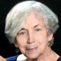 Nellie Lang Lee