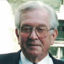 Andrew F. Adametz
