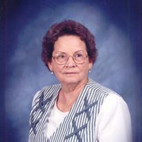 Mrs. Beulah T Tucker