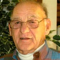 Wayne Cornett