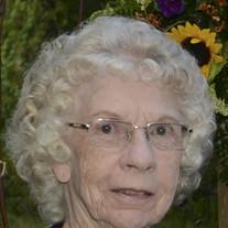 Hallie J. Sterner