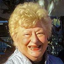 Carol A. Freed