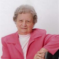 Margaret N. Landis