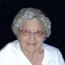 Alice M. Wieder