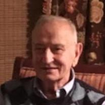Edwin F. Setzer