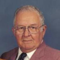 Mr. Ernest R. Frick