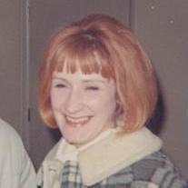 Annette Marie Webster
