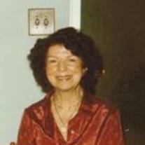 Bernadette Ann Glenn