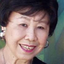 Mrs. Grace Yuko Yamamoto