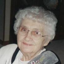 Doris E Goodman