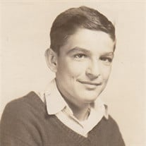 Franklin E. Mitchell