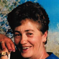 Nancy J. Crigamire