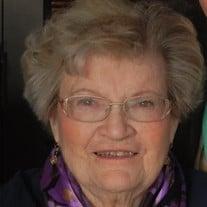 Margaret C. Seibert