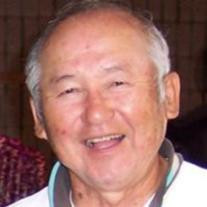 Dr. Kazumasa Kaya