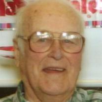 Harry John Clark