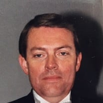 Mr. J. Robert (Bob) McAfee
