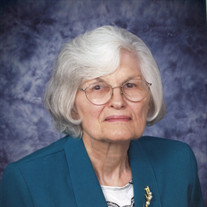 Shirley Gaither Smith