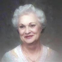 """Bessie M. """"Shine"""" Haley"""