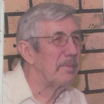 James Louis Asbach