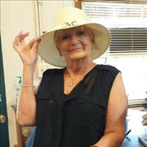 Martha Lou Cox