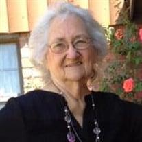 Zora Elliott Howell