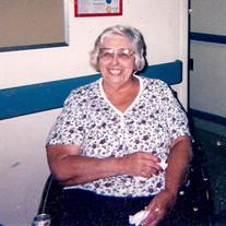 Mrs. Adele A. Horner