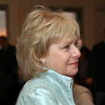 Nancy Elizabeth Meadows