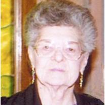 Maria Martha Forstner Woods