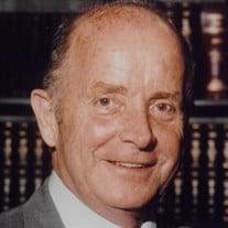Warren Burton Surdam