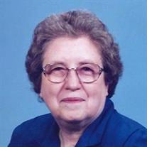 Mrs. Marie Moran