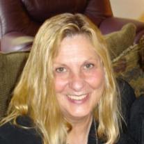 Kathy (Russell) Wilkins
