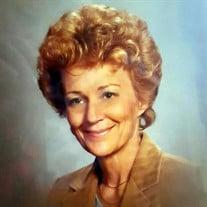 Charlene Florence Linzy
