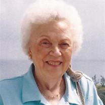 Irene Benson Jackowski