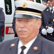 """Vincent Neil """"Chenz"""" Martuscelli"""