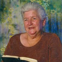 Mary Frances McNeal Payne Bowen