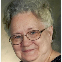 Virginia  Ruth  Blanton