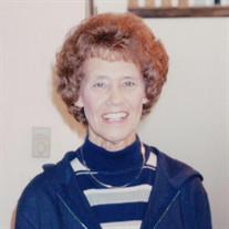 Marilyn Ann (Hoven) Stoner