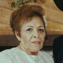 Maria Salinas Hernandez