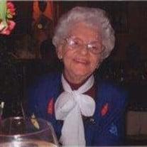Josephine Victoria Whalen